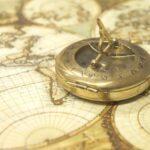 ルネサンスの羅針盤