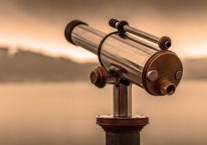 ガリレオ=ガリレイの望遠鏡