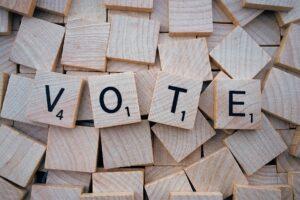 カリフを投票